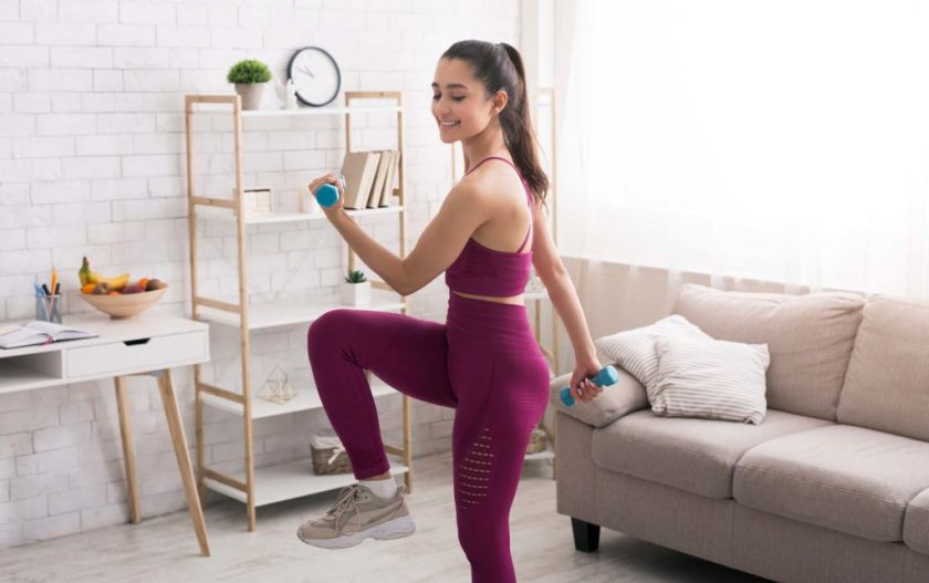 Some-Easy-Aerobic-Moves-You-Can-Do-At-Home