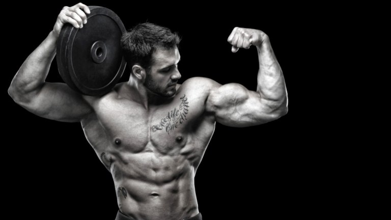 What To Include In Your Diet For Perfect Muscle Gain