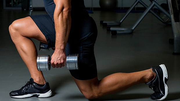 8 Lateral Lunge Mistakes That Should Be Avoided!