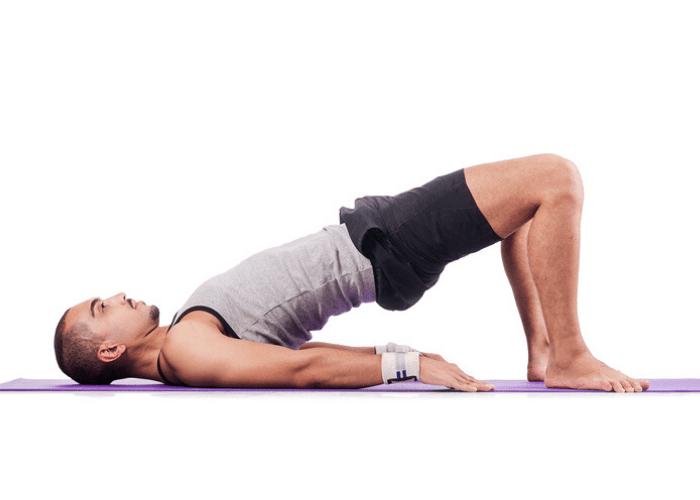 Kegel Exercises For Men To Strengthen Their Pelvic Floor