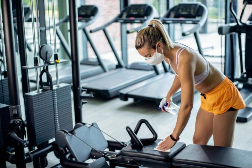 Keep up with the Better Days Ahead-Fitness During The Times Of COVID-19