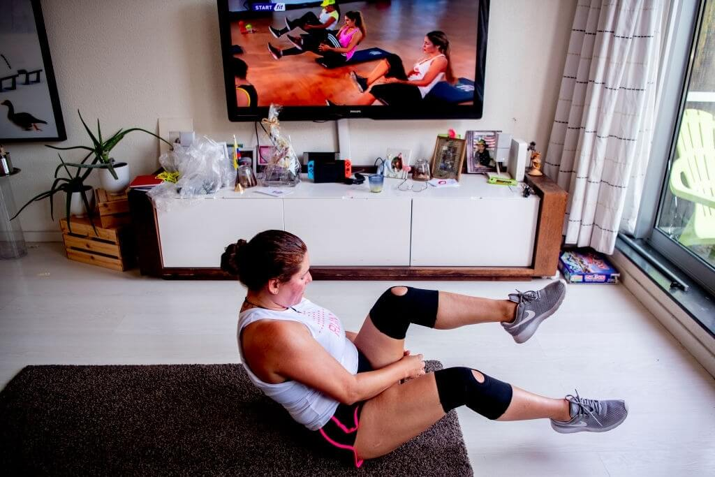 Is Home Workout Effective Than GYM?