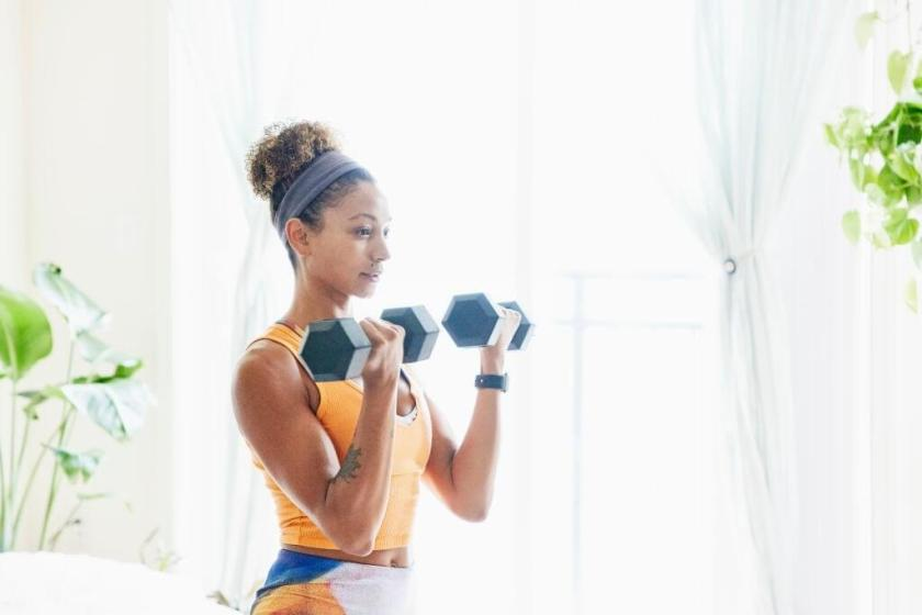 Exercise Help Protect Against Severe COVID-19