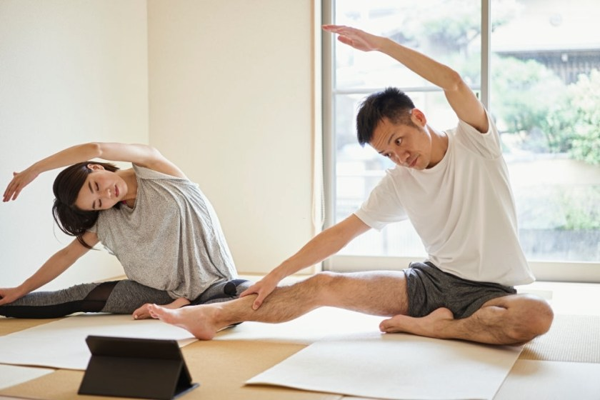 How Can You Increase Core Strength And Stability With Exercise