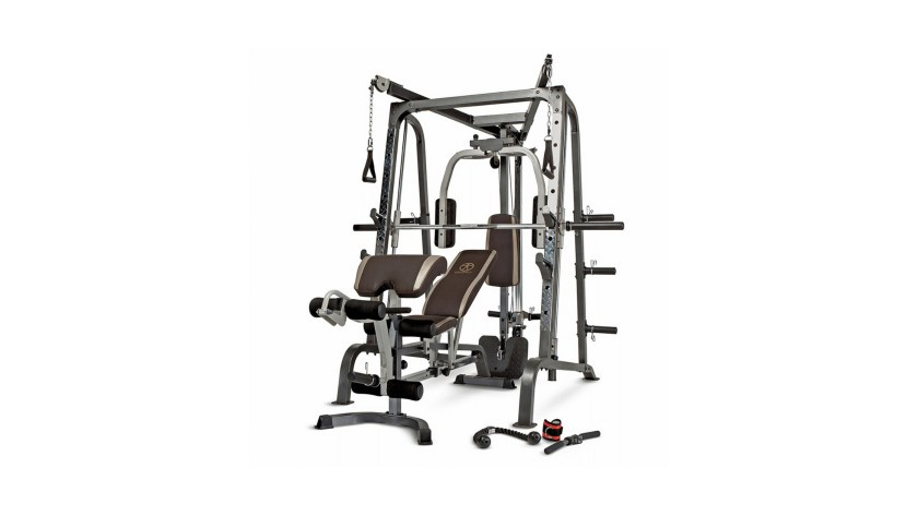 Marcy Smith Cable Machine (9010G model)