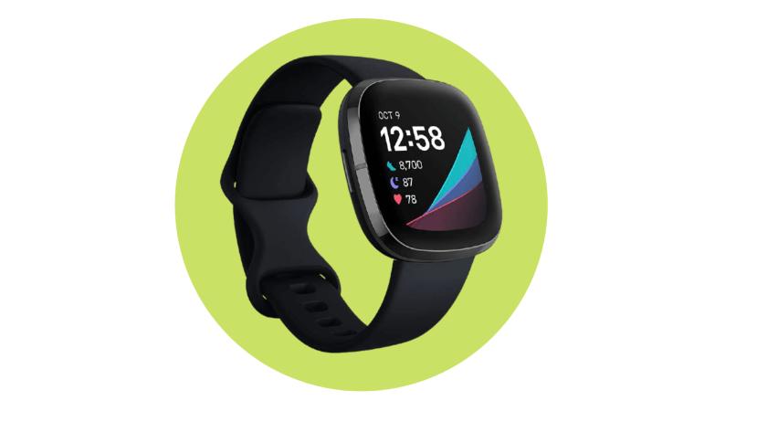 The Best Fitness Tracker In 2021 Fitbit Sense