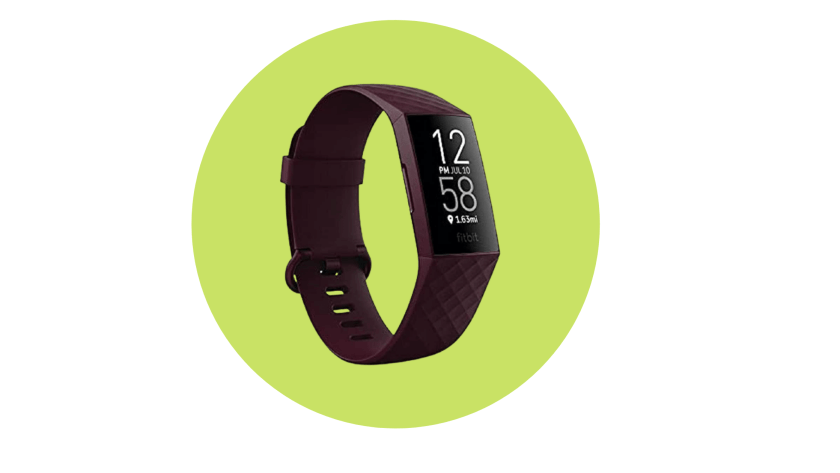The Best Fitness Tracker In 2021 The Fitbit Charge 4