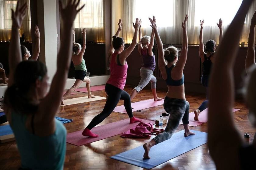Is Yoga A Good Practice For A Fit Body?