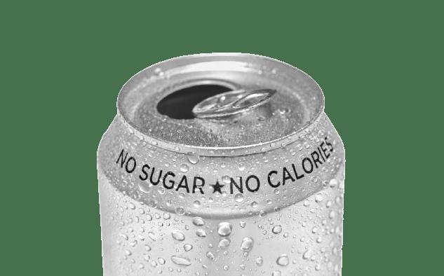 Energy Drink No Added Sugar