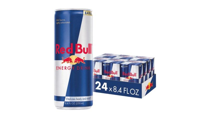 Best Energy Drinks For Fitness