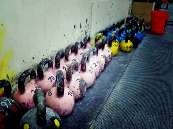 Interested in learning more about the mysterious Kettlebell?