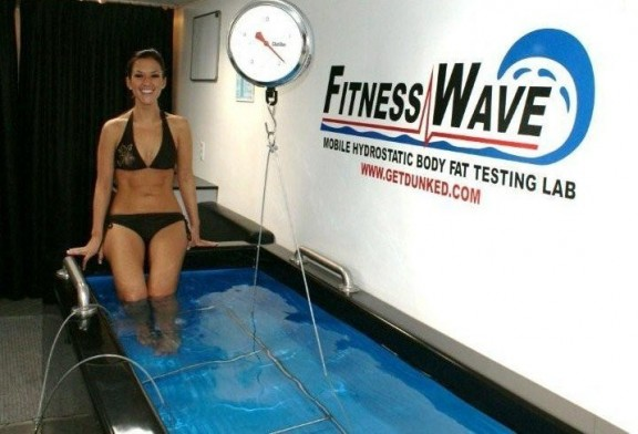 The wave is coming...The Fitness Wave...