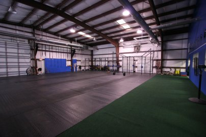Crossfit Outer Banks
