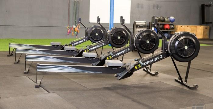 CrossFit Quo Vadis – Elite Fitness For Ennis, TX