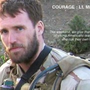 Lt. Michael P. Murphy | The Murph Challenge - Memorial Day