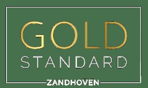 Gold Standard Crossfit Zandhoven