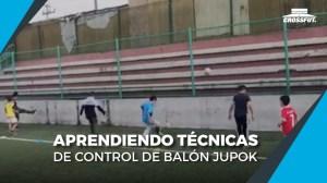 APRENDIENDO-TECNICAS