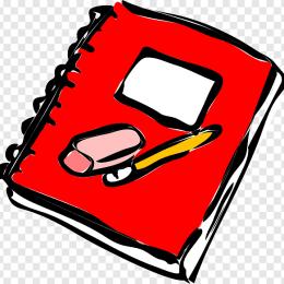 6th class 2020 Passing Homework Journal