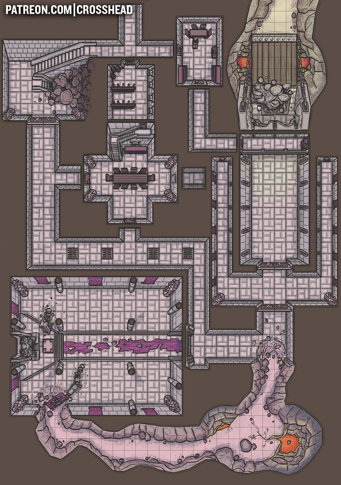 MOUNTAIN PACK DWARVEN FORTRESS DUNGEON BATTLEMAP D&D LQ.jpg