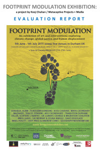 FootprintModulation-CrossingFootprints Final Report
