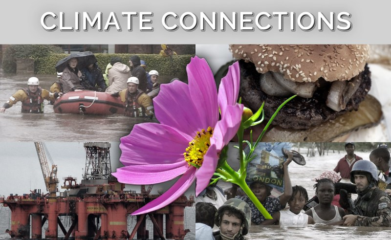 Climate Connections Social Media Competition
