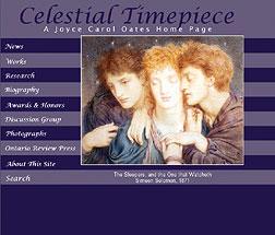 Celestial Tmepiece: 1998