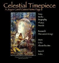Celestial Tmepiece: 2002