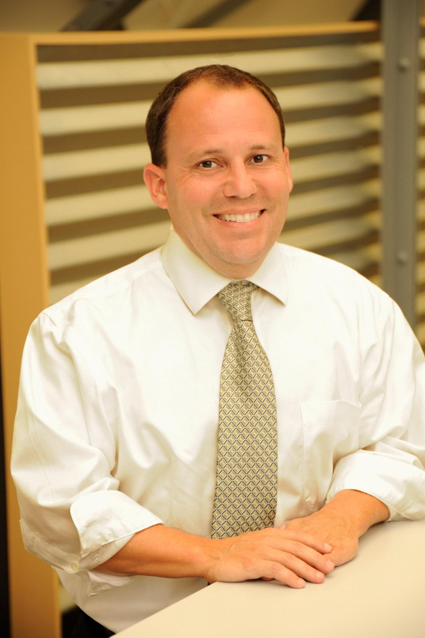 Dave Goslin, AIA Principal