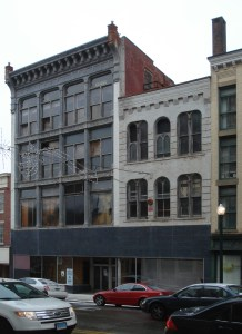 Reid and Hughes building of Norwich, CT currently