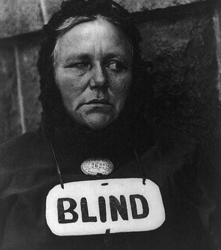 Duncan Blood, Journal for 1911: The Seer