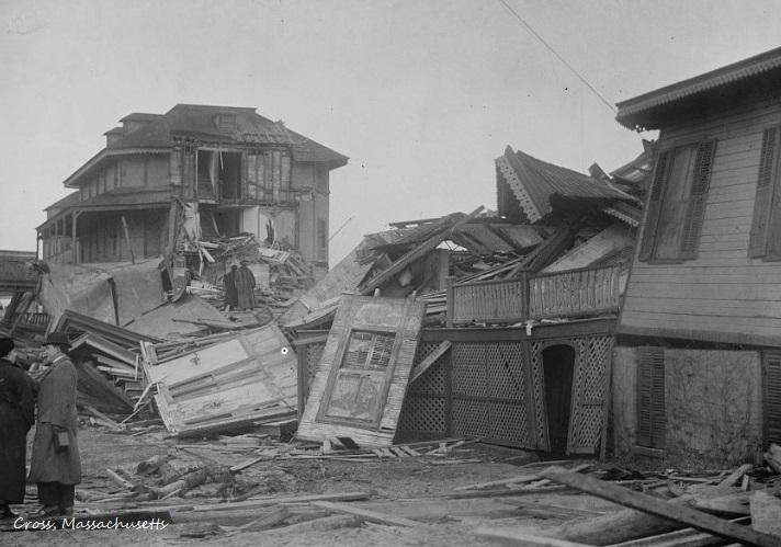 Disaster and Calamity: Fools