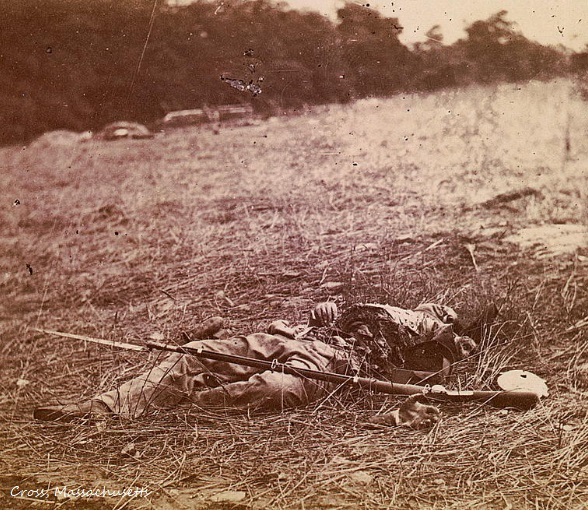The War of the Rebellion: Virginia (?), 1864