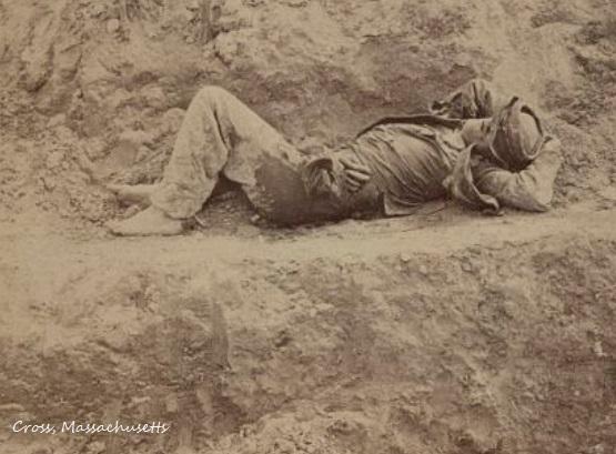 The War of the Rebellion: South Carolina, 1865