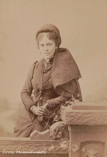 Lost in Cross: 1866