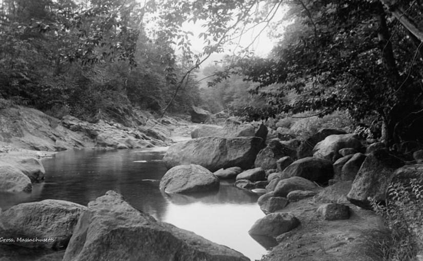 Freshwater, 1880