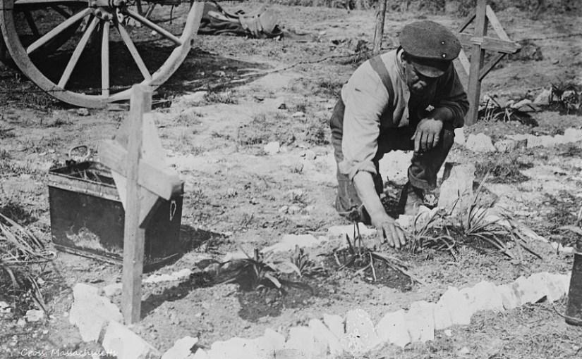 Cade Mello, 1917