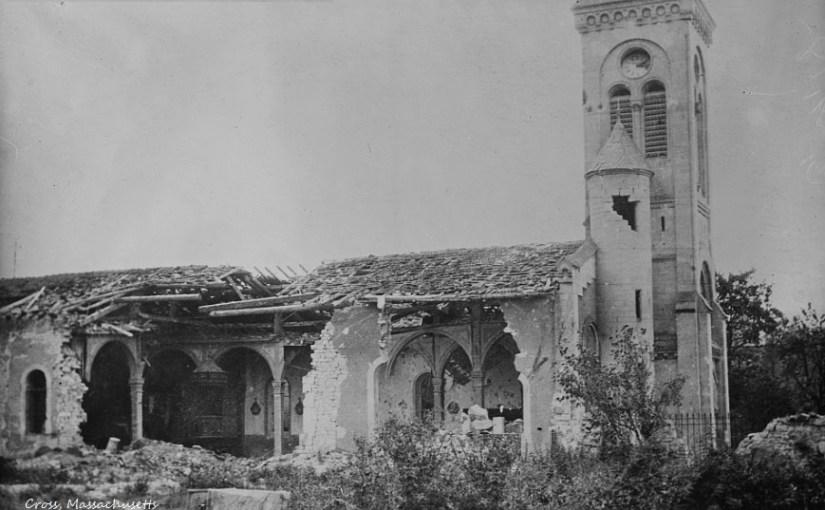Unleashed, 1918