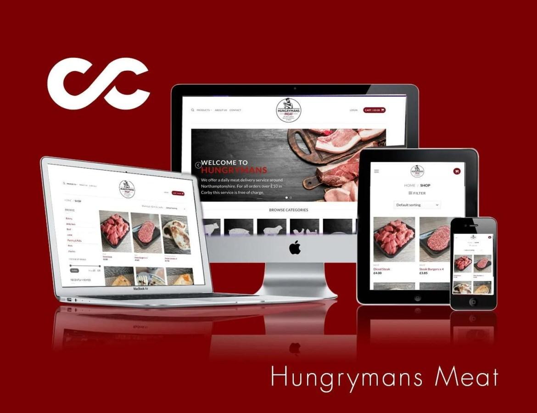 Hungrymans Cafe