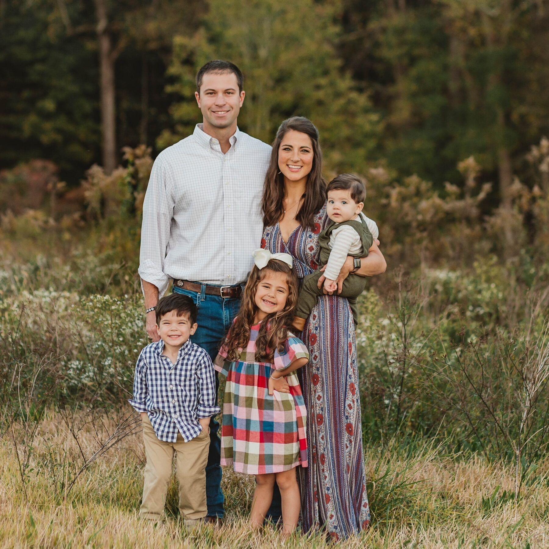 Tiller Family