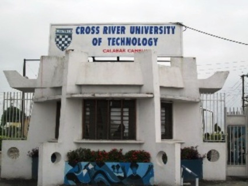 CROSS RIVER STATE UNIVERSITY OF TECHNOLOGY TAKES STRONG STEP AGAINST CULTISM –BANS USE OF SCHOOL BAGS, CAPS (SEE MORE)