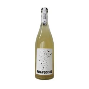 RHAPSODIE BIO Petillant Naturel Blanc(ラプソディー・ビオ・ブラン)