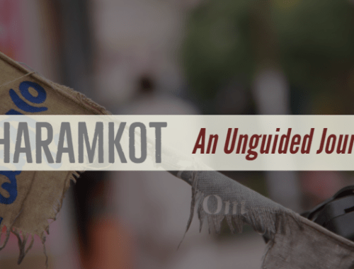 Dharamkot - An Unguided Journey