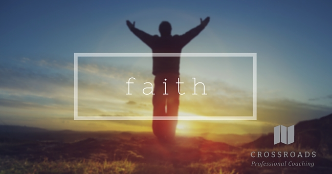 Faith in Business