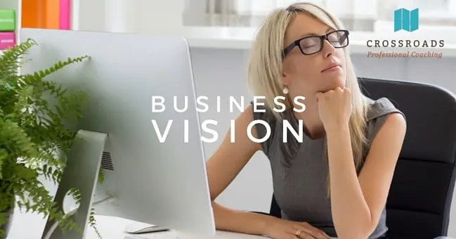 Your Business Vision Plays a Part in God's Vision