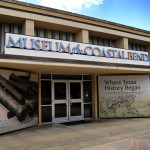 The Museum of the Coastal Bend located in Victoria Texas is close to Crossroads Inn & Suites