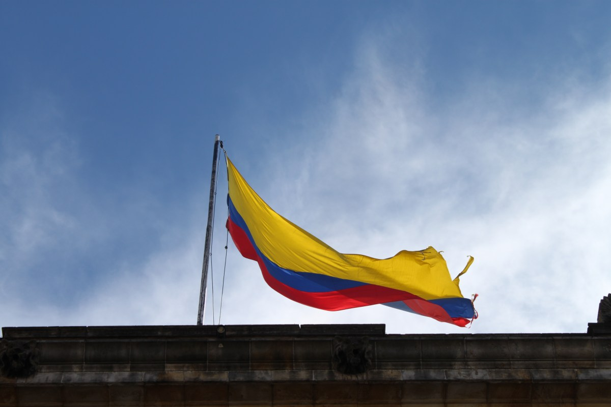 Will Colombia's Journey to Peace Lead to a New Prosperity?