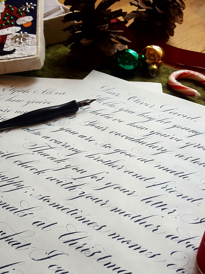 Letters-from-Santa-with-Ornaments