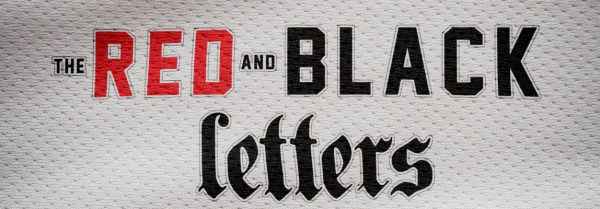 The Red and Black Letters - Part 5 Image