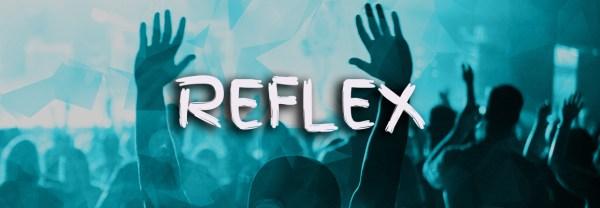 Reflex - Part 2 Image