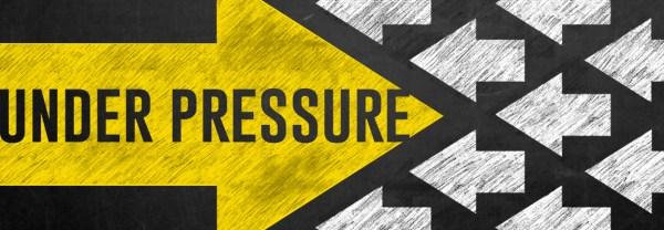 Under Pressure - Part 4 Image